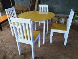 Set meja makan bigsale