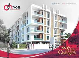3 BHK Luxury Flat Near DN Regalia, patrapada
