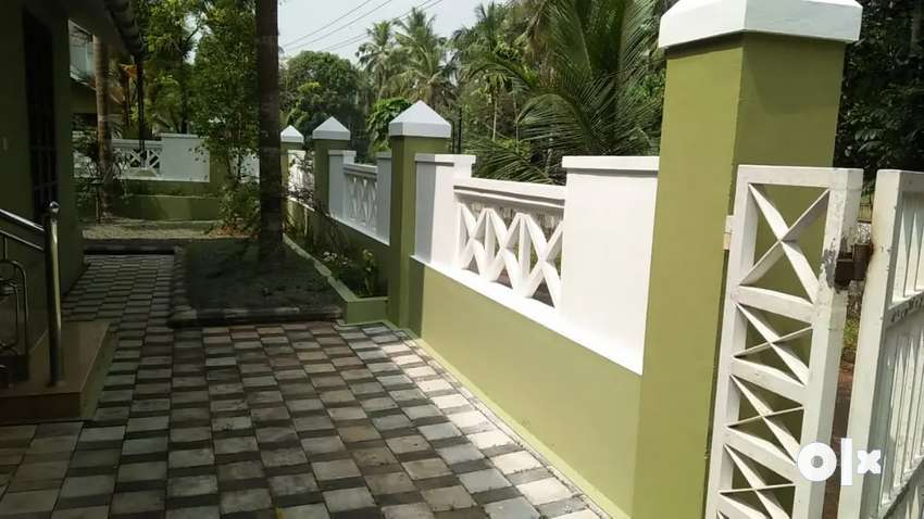 Villa for sale in Calicut Vengeri Bypass