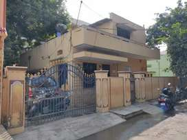 300 sq yards independent house for sale