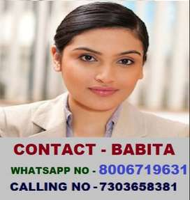 Domestic Call center job openings, immediately required 300 candidates