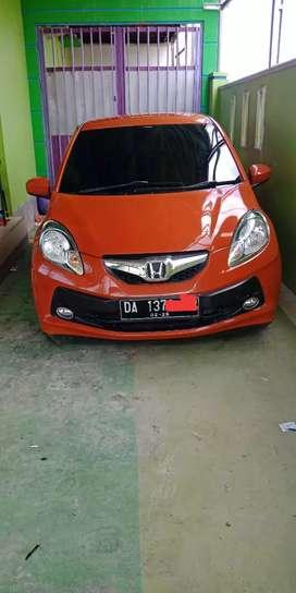 Honda brio s ckd.automatic