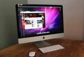 apple imac 30k and 40k and macbook pro