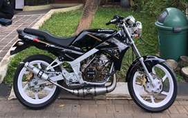 Kawasaki Ninja R 150