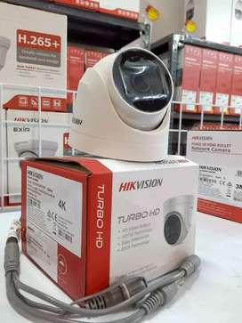 Pusat CCTV Hikvision Dahua Pasang Servis Camera