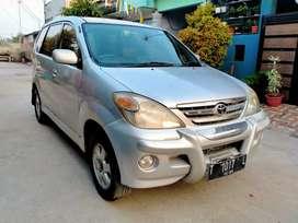 Toyota Avanza G 2006 pajak hidup T Karawang