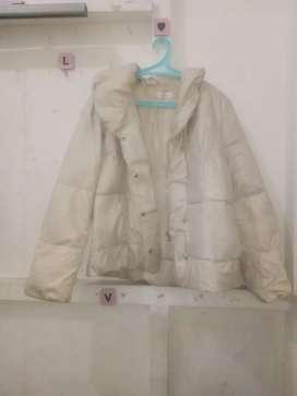 Celana dan jaket