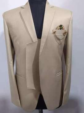 Salesman for gents wear
