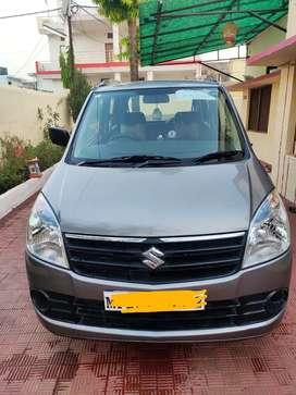 Maruti Suzuki Wagon R 2011 CNG & Hybrids 19000 Km Driven