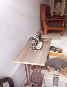 Sewing Machine (Electric)