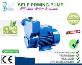 Home Water Lifting Monobloc Pumps.