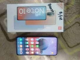Xiaomi Redmi Note 10 Pro, Ram 8/128gb