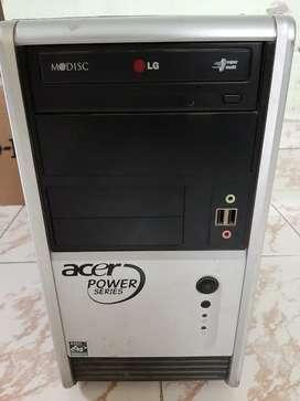 Computer spares