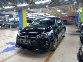Toyota Yaris S TRD Sportivo Automatic 2015 termurah