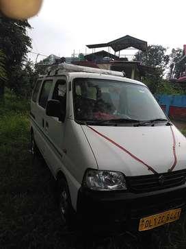Eeco tour v All India permit
