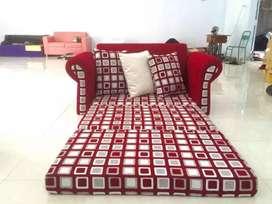 Sofa bed lipat machester