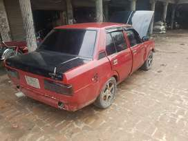 1980 Corolla best for modifications