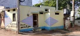 Asbestos House for Sale at Hafeez BabaNagar Urgent