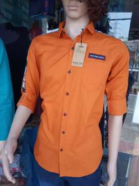 Fantastic shirt only at rs 225 per piece