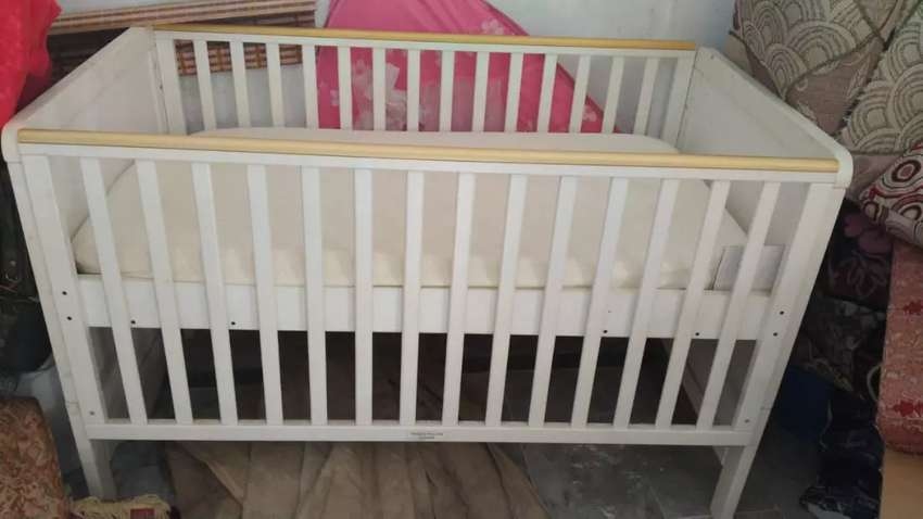 *Baby Bed* 0