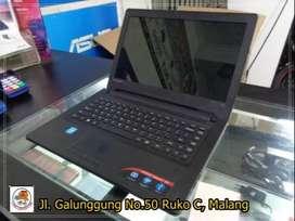 #29 Laptop Lenovo Ideapad 300
