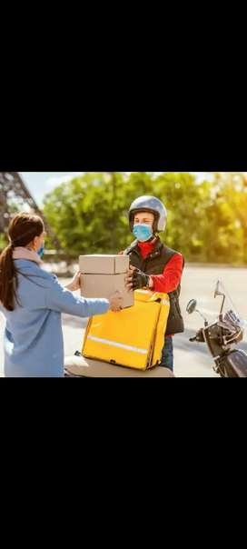 @Urgent hiring in Parsal Delivery for Delivery Boys@