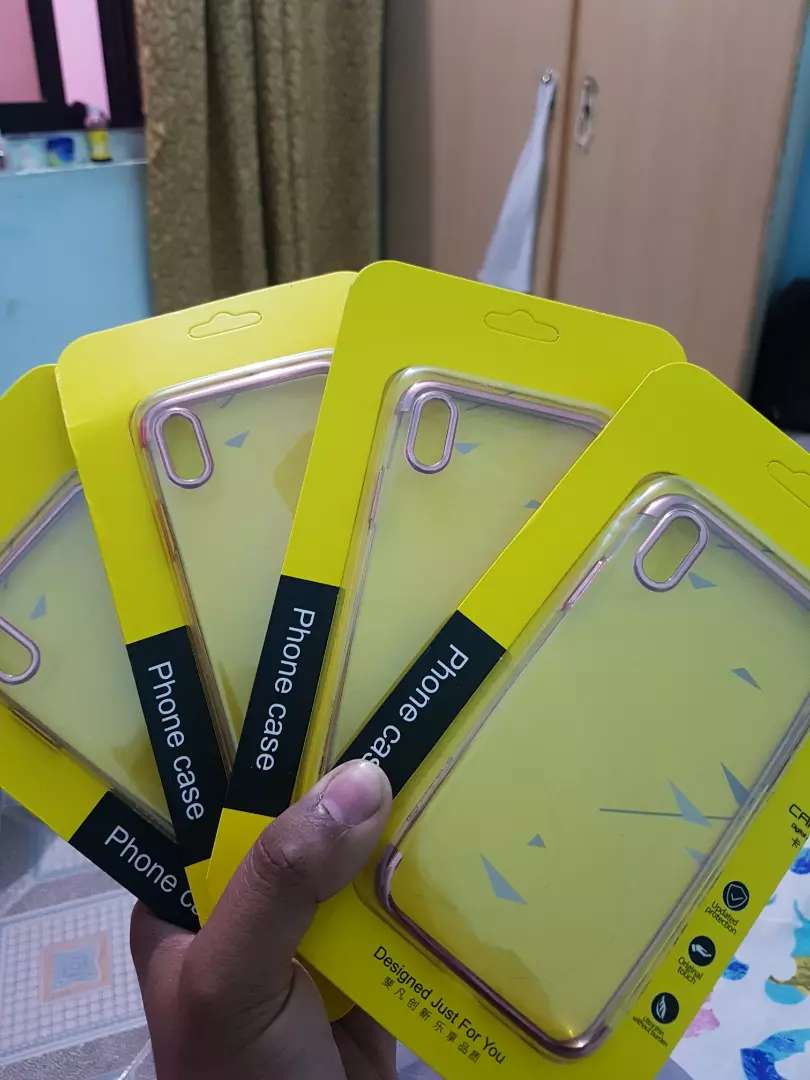 Iphone Xs max protective case IMPORTED 0