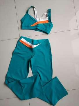 Baju Senam, Merk Crystal High Class size M