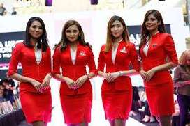 we are hiring for airport jobs