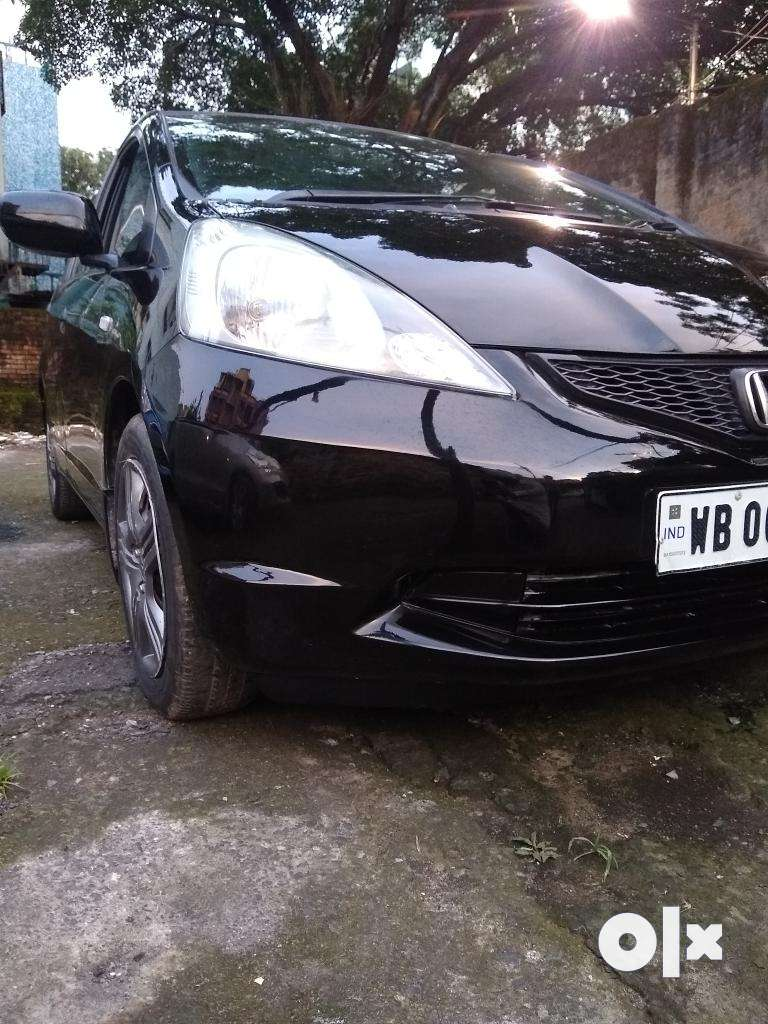 Honda Jazz Active, 2010, Petrol 0