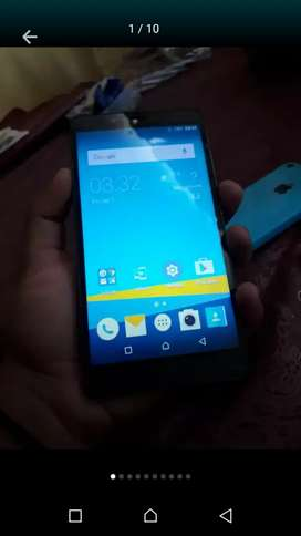 Infinix Note 2 LTE 10/9.5 CONDITION
