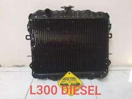 Radiator Assy Mitsubishi L300 Bensin ADR