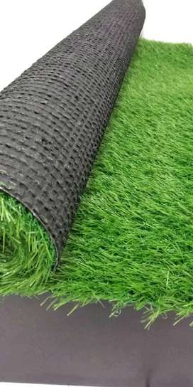 Rumput Sintetis Taman Aoutdorr Pemasangan Di Area Jabodetabek Rumput