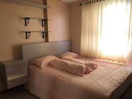 Sewa 2 kamar gateway pasteur apartment
