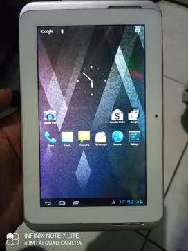 Tablet speed up & tablet advan 2 tablet 450 rb