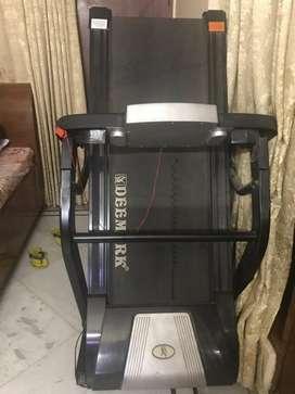 Deemark treadmill