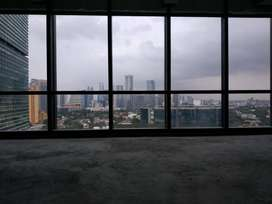 Office Prosperity Tower District 8 Kondisi Bare , Senayan