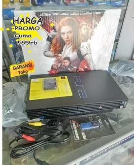 (PROMO) PS2 Fat Tebal game hardisk