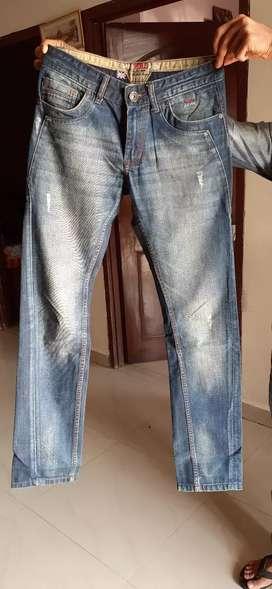 Lee cooper original jeans