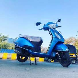 I want to sell my scooty TVS Jupiter Model 2018
