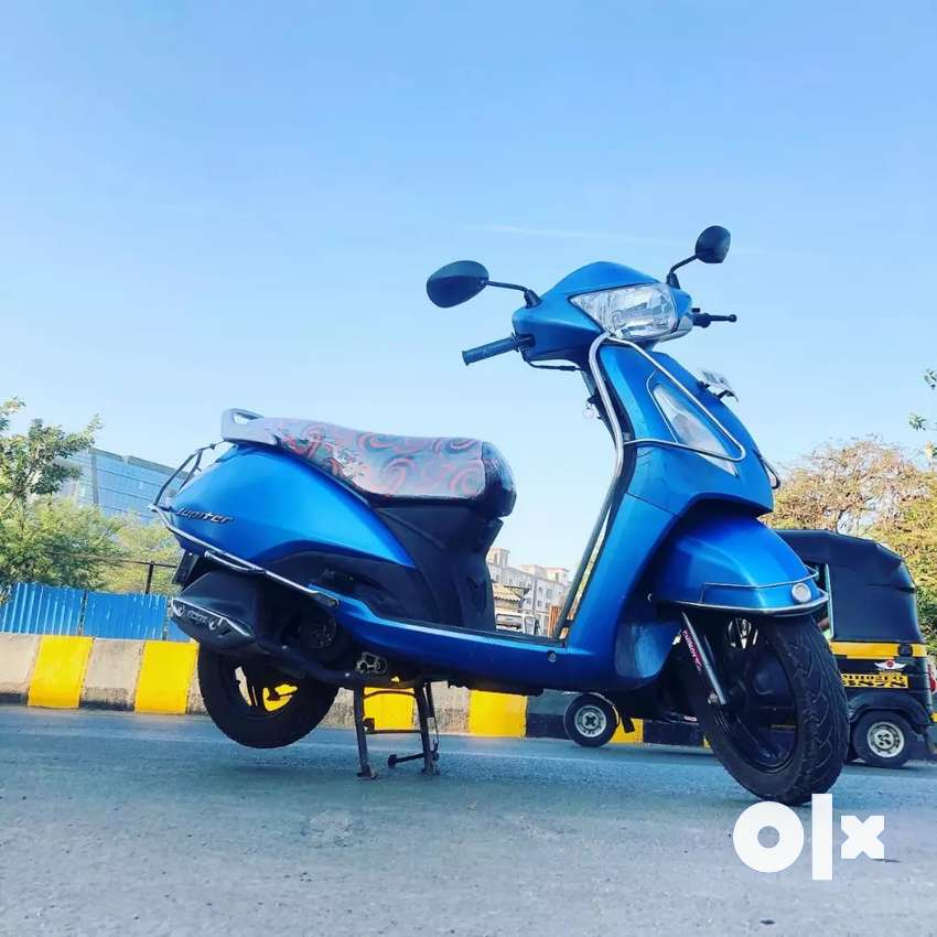 I want to sell my scooty TVS Jupiter Model 2018 0