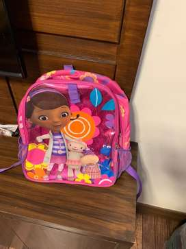 School bag kids brand new condition