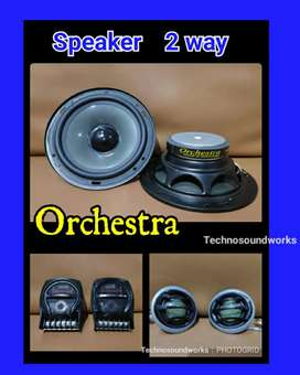 Paket Audio Sound Prosesor LM Procesor 2way power sub for tv doubledin