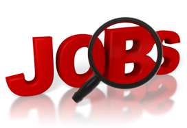 Openings for Data entry operators _15 vacancies