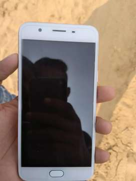 Oppo F1s (4Gb 64Gb) best condition with exchange offer