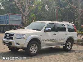 Ford Endeavour 2003-2013 Hurricane Limited Edition, 2008, Diesel