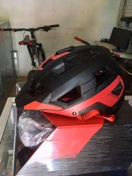 Helm Sepeda MTB/Enduro Polygon RAMP