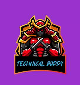 So Friends I Am Professional Logo Disigner And I Will Make Best Logos