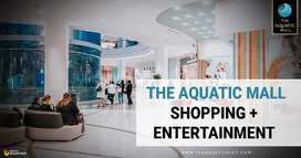Shops for sale on installment in The Aquatic Mall Islamabad Rawalpindi