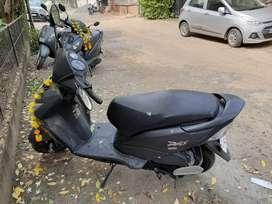 Honda dio in good condition